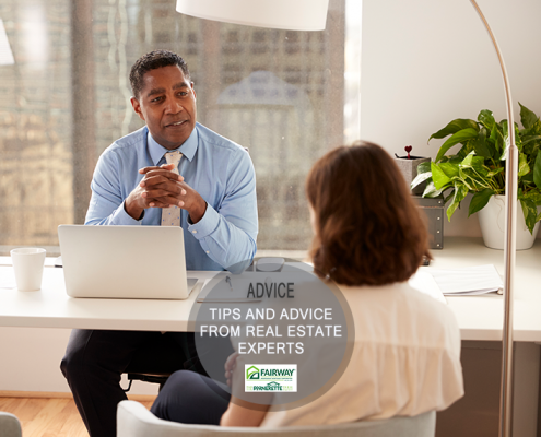 Tips and Advice from Real Estate Experts