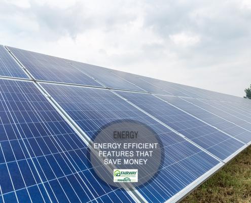 energy efficient home improvements