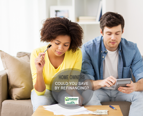 6 Steps to Take When Refinancing Your Home Loan