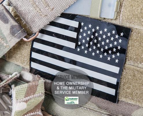 Military Service Member
